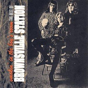 BROWNSVILLE STATION - BROWNSVILLE STATION - Zortam Music