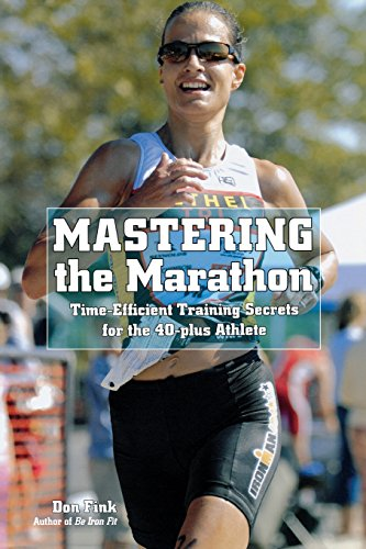 Mastering the Marathon: Time-Efficient Training Secrets for the 40-Plus Athlete