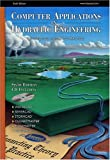 img - for Computer Applications in Hydraulic Engineering, Sixth Edition (CAIHE) book / textbook / text book
