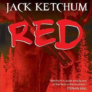 Red | [Jack Ketchum]