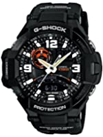 G-Shock Aviator watch GA-1000-1AER