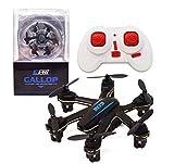 Ei-Hi S333 Mini Gallop Drone Hexcopter, Black
