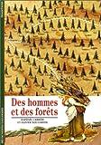 echange, troc Raphaël Larrère, Olivier Nougarède - Des hommes et des forêts