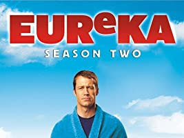 Eureka - Season 2 [OV]