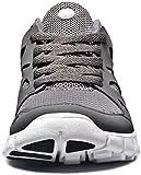 TF-E621-DGW_285 Men 10.5D(M) Tesla Mens Lightweight Sports Running Shoe E621