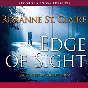 Edge of Sight | [Roxanne St. Clair]