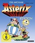 Die gro�e Asterix Edition [Blu-ray]