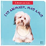 """Afficher """"Les Animaux, mes amis"""""""