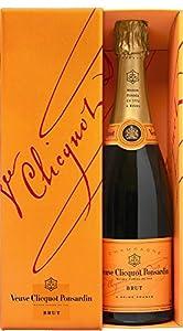 Veuve Clicquot Champagne Yellow Label 75cl