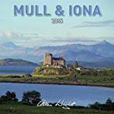 Allan Wright 2015 Mull & Iona - Scotland Calendar