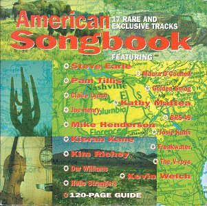 American Songbook + Book