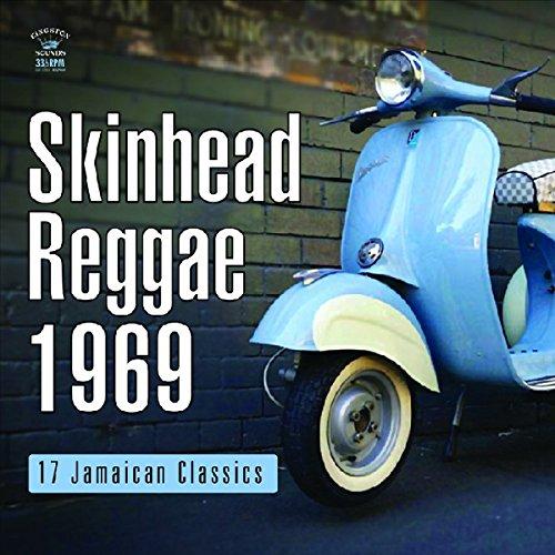 Skinhead Reggae 1969 [Analog]