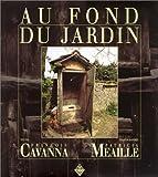 echange, troc François Cavanna - Au fond du jardin