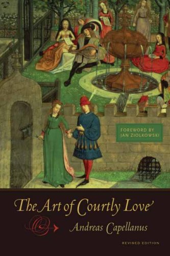 The Art of Courtly Love (Records of Western Civilization...