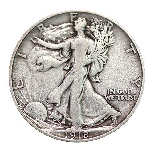 walking-liberty-half-dollar-xf-vf-90-silver-extra-fine-half-dollar-very-fine