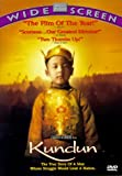 echange, troc Kundun [Import USA Zone 1]
