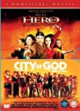 echange, troc City of God/Hero [Import anglais]