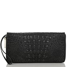 All Day Clutch<br>Black Melbourne