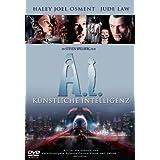 """A.I. - K�nstliche Intelligenz (2 DVDs)von """"Haley Joel Osment"""""""