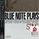 echange, troc Various Artists - Blue Note Plays Sting