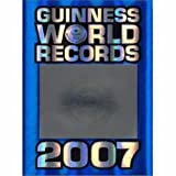 Cover of Guinness World Records 2007 by Collectif 1904994113