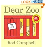 Dear Zoo: A Lift-the-Flap Book (Dear Zoo & Friends)