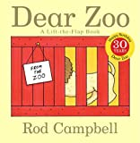 Dear Zoo: A Lift-the-Flap Book (Dear Zoo and Friends)