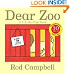 Dear Zoo: A Lift-the-Flap Book (Dear...