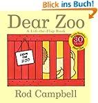 Dear Zoo: A Lift-the-Flap Book (Dear...