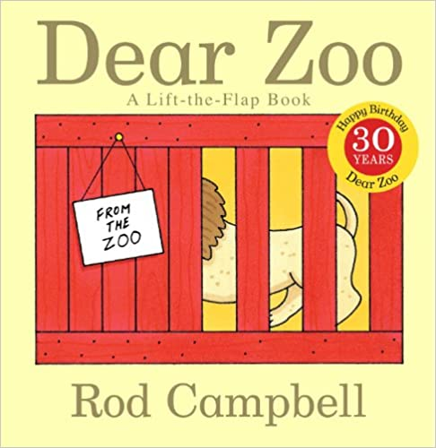 Dear zoo / Rod Campbell