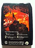 DEEP PURPLE Made in Europe 8 track tape
