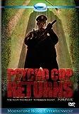echange, troc Psycho Cop Returns [Import USA Zone 1]