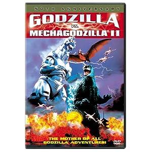 Amazon com  Godzilla Vs Mechagodzilla II  Masahiro Takashima  Ryoko    Godzilla Vs Mechagodzilla 2 Toys