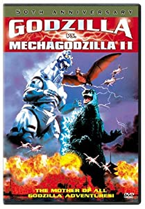 Godzilla Vs Mechagodzilla II [DVD] [Region 1] [US Import] [NTSC]