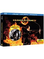 Hunger Games (2 Blu-Ray + Bracciale)