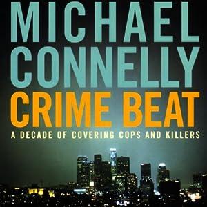 Crime Beat Audiobook