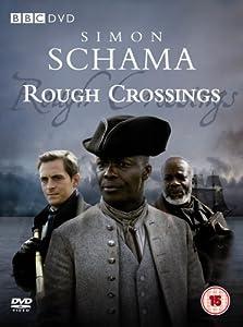 Simon Schama - Rough Crossings [DVD]