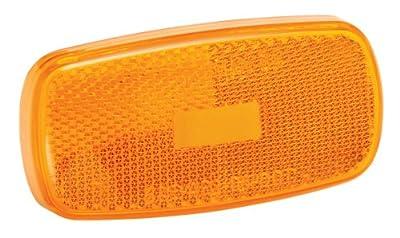 Bargman Lights 3159012 #59 Amber Lens