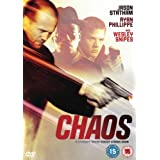 Chaos [DVD]by Jason Statham