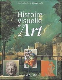 Histoire visuelle de l'art par Frontisi