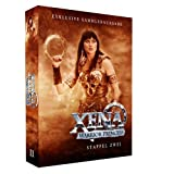 "Xena: Warrior Princess. Staffel 2 (6 DVDs)von ""Lucy Lawless"""