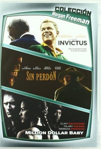 Invictus - Sin Perdon - Million Dollar B [2011] (Import Movie) (European Format - Zone 2)