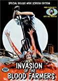 echange, troc Invasion of Blood Farmers [Import USA Zone 1]