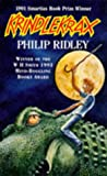 Krindlekrax (Red Fox middle fiction) Philip Ridley