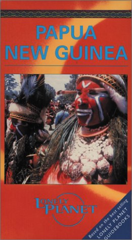 Papua New Guinea [VHS]