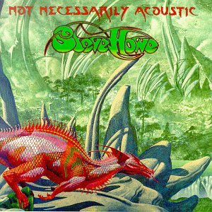 Not Necessarily Acoustic