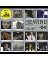 Rewind [2CD + DVD]