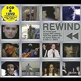 Various Artists Rewind [2CD + DVD]