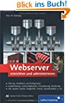 Webserver einrichten und administrier...