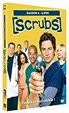 echange, troc Scrubs : L'intégrale saison 4 - Coffret 4 DVD